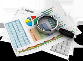 إدارة العملاء ومتابعة تقارير المبيعات والأرباح